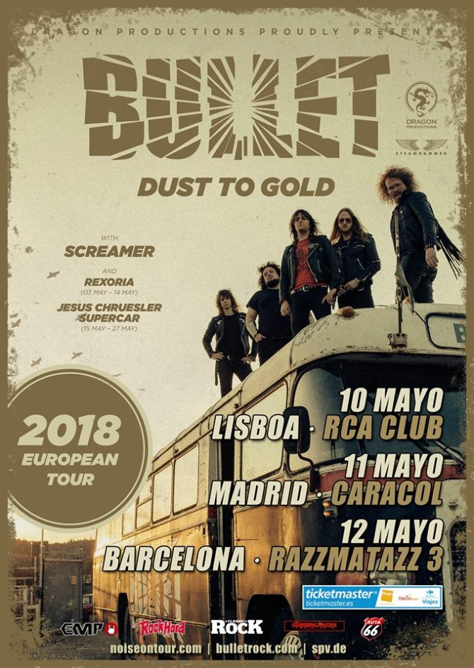 Cartel_Gira_Bullet_2018
