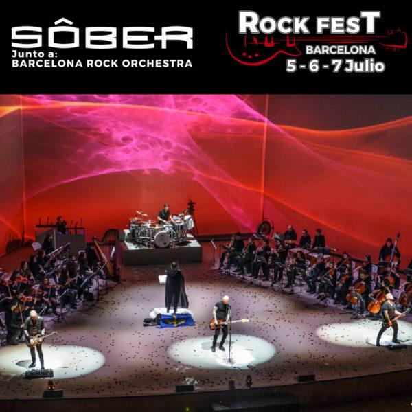 SÔBER_Rock Fest 2018