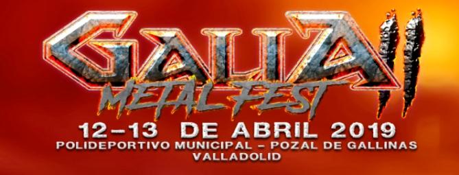 Galia Metal Fest confirma su segunda edición para 2019