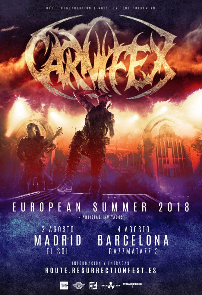Route-Resurrection-2018-Carnifex