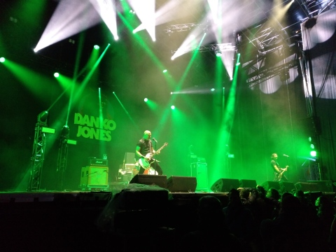 Crónica del Garage Sound Fest 2018 - Viernes 8 de junio