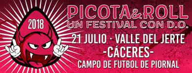 Menos de un mes para la inauguración del Picota & Roll 2018