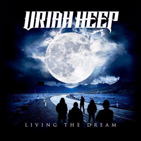 Uriah Heep estrena video a una semana del Rock Lurraldea