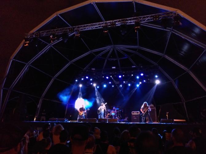 Crónica del Download Festival Madrid, sábado 30 junio 2018