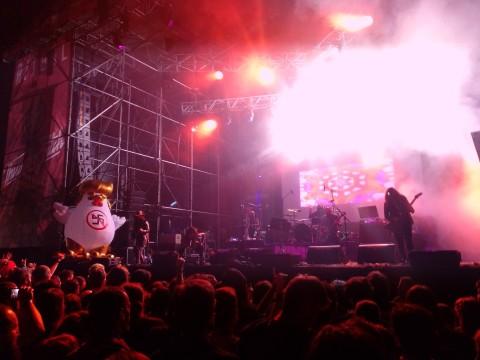 Crónica del Resurrection Fest 2018 Warm Up