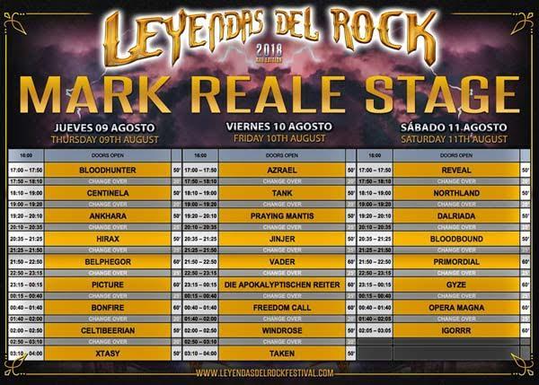 Horarios_mark_reale_stage_9_10_11_agosto_leyendas_del_rock_2018