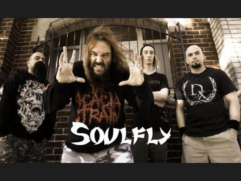 Killus y Donuts Hole acompañarán a Soulfly en Barcelona 2018