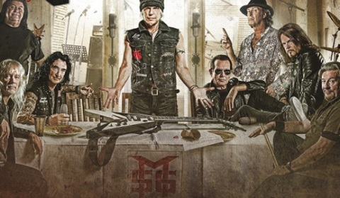 Michael Schenker Fest estrenan video de su Resurrection