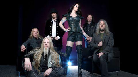 Nightwish vuelven en noviembre/diciembre con Beast In Black