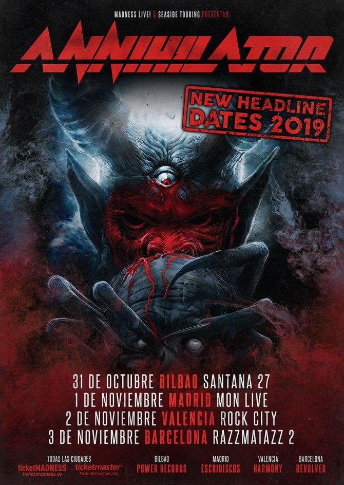 annihilator_fechas_gira_2019